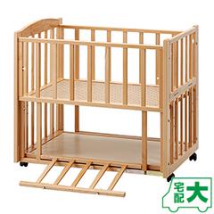 ツーオープンベッド b-side mini (ビーサイド ミニ)